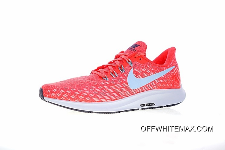 376b948f663e1 Men Shoes Nike Air Zoom Pegasus 35 LUNAREPIC Men Shoes New Mesh Breathable  Running Shoes Strawberry
