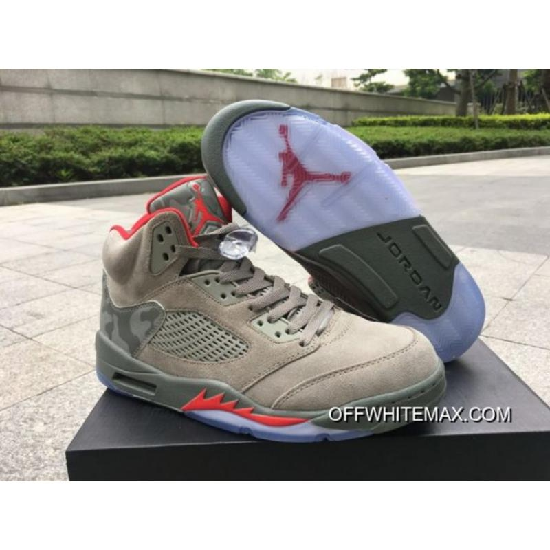 best loved b1928 06cf7 Air Jordan 5  Camo  136027-051 Online ...