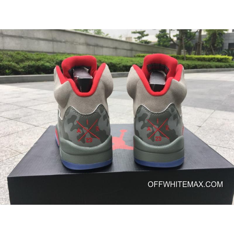 3752596527b Air Jordan 5 'Camo' 136027-051 Online, Price: $89.24 - OFF-WHITE ...