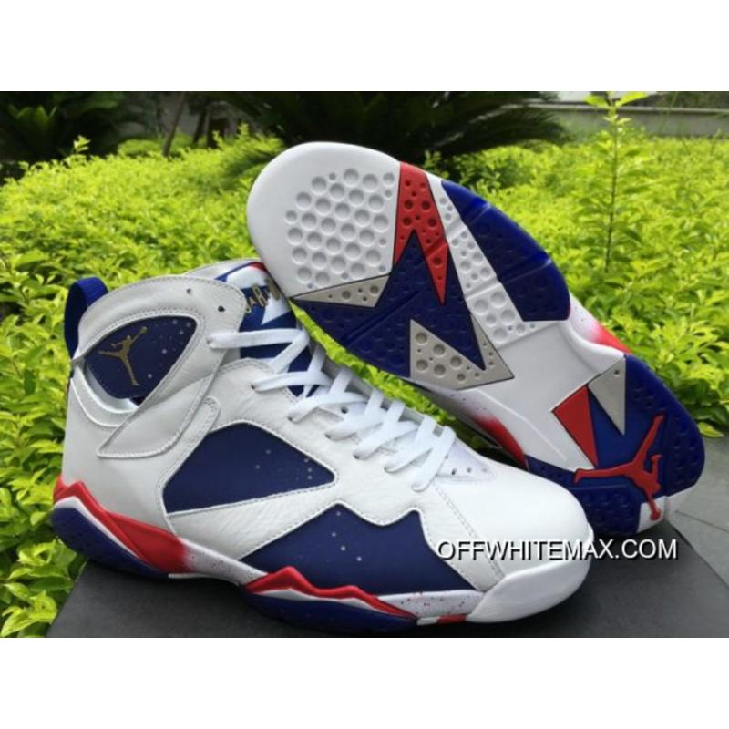804d36c09aa06e New Style Air Jordan 7  Tinker Alternate  304775-123 ...