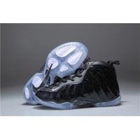 36244915754 Nike Air Foamposite One  Stealth  Black For Kids New Release