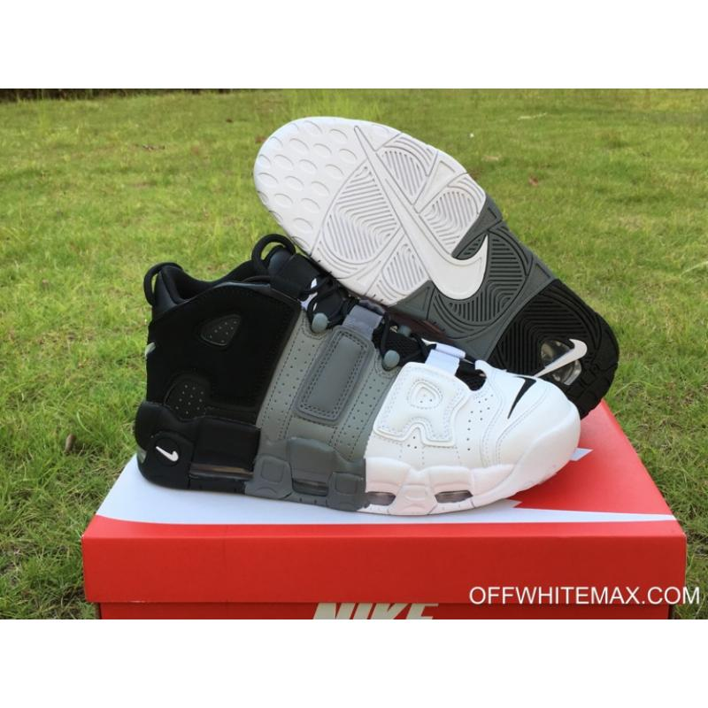 9c7f2a596b0 Nike Air More Uptempo  Tri-Color  921948-002 Best ...