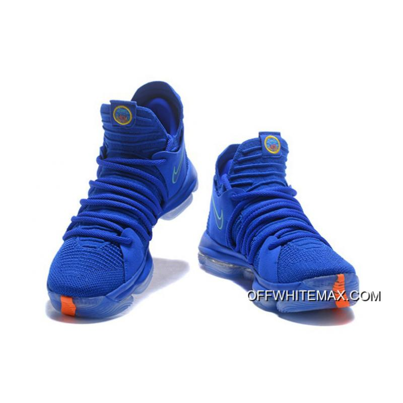 ... Nike KD 10  City Edition  897815-402 Best ... 28453eb86