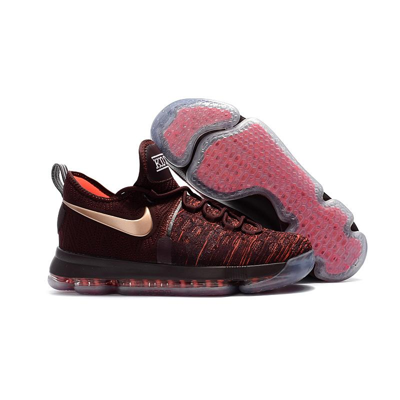 Nike KD 9 \'Christmas\' 852409-696 Online, Price: $87.87 - OFF-WHITE ...