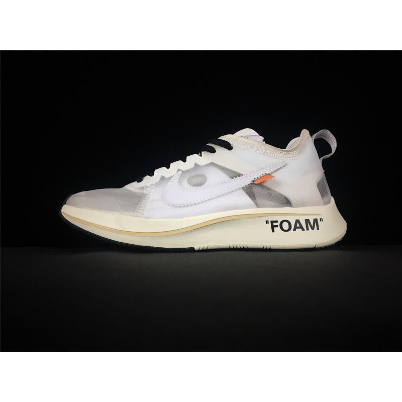 1dba313cc2bb4 New Release Nike The Ten Zoom Fly  Off White  ...
