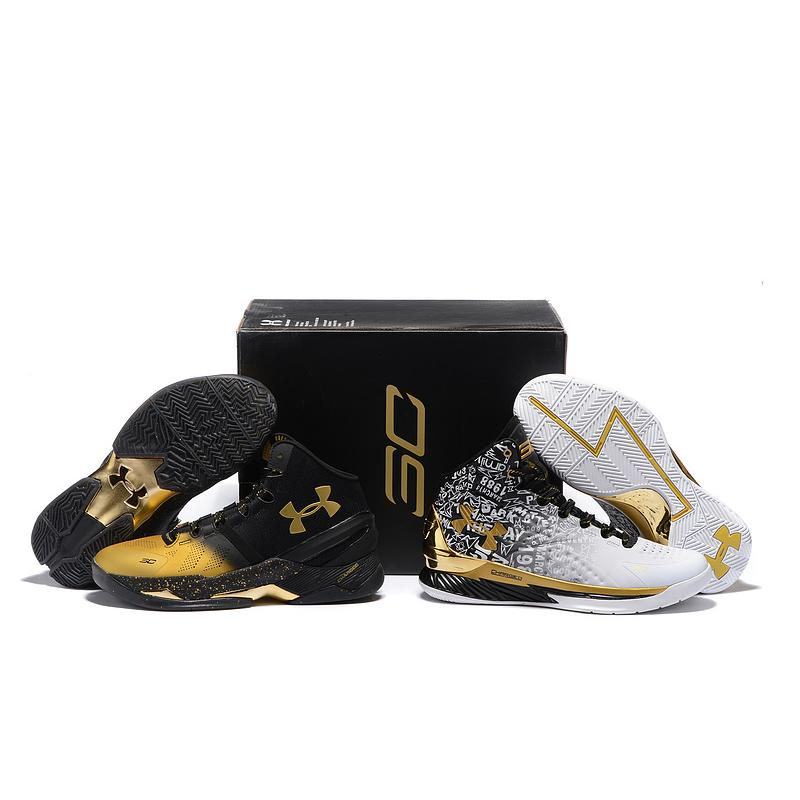 a9b0458e6bf8 Under Armour Curry 2  MVP  Back To Back Pack Discount ...