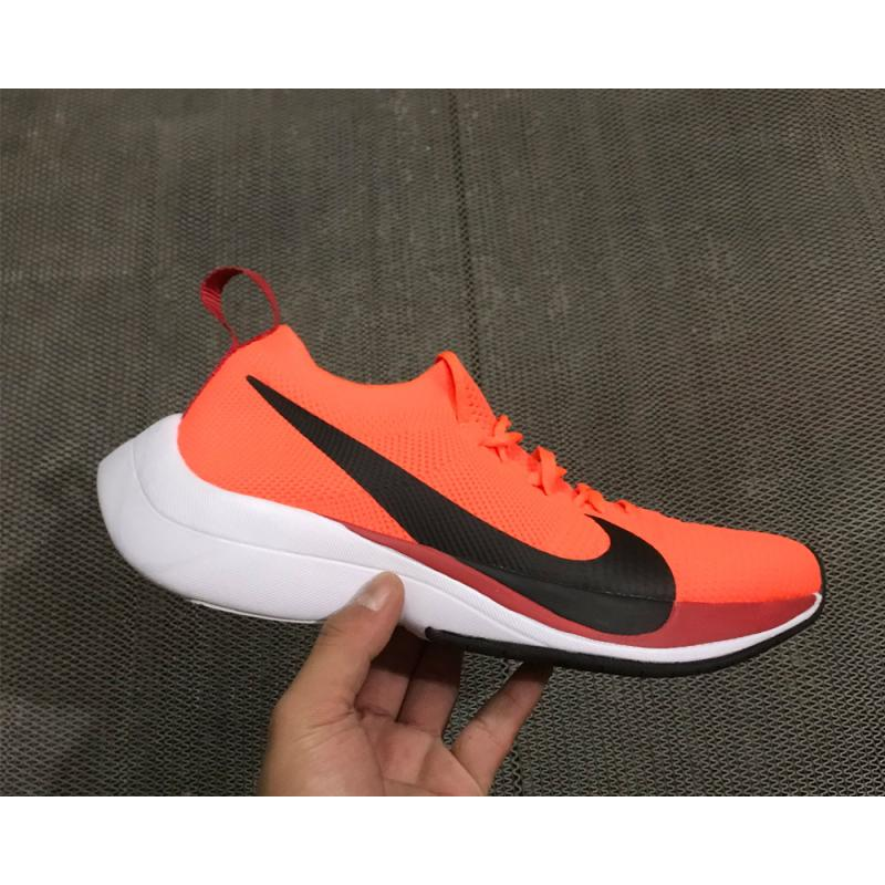 f7f04a7bb1283 ... shop best nike zoom vaporfly elite eliud kipchoge bright crimson and  black 6ff00 30975