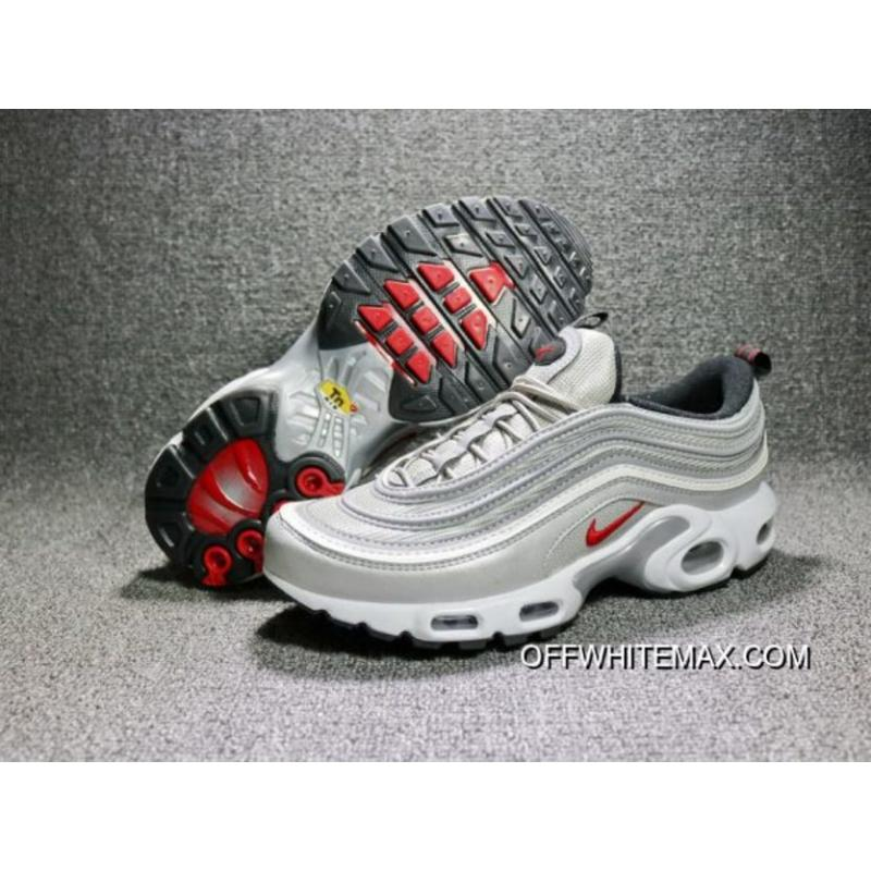 For Sale Nike Air Max 97 Plus Silver Bullet