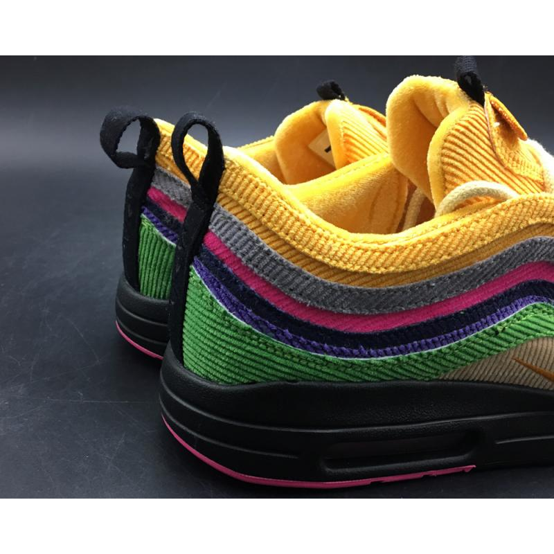 Top Deals Sean Wotherspoon Nike Air Max 971 VF SW Hybrid