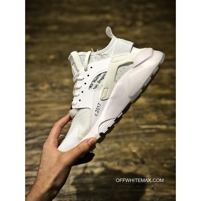 abe2aab0aa1af ... Men Off White X Nike Air Huarache Ultra SKU 31245-265 New Release ...