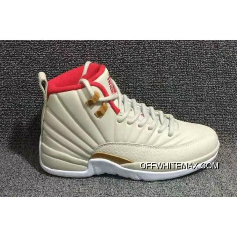 newest 5b3bc d4c4c Women Sneaker Air Jordan 12 Chinese New Year SKU:162825-248 For Sale