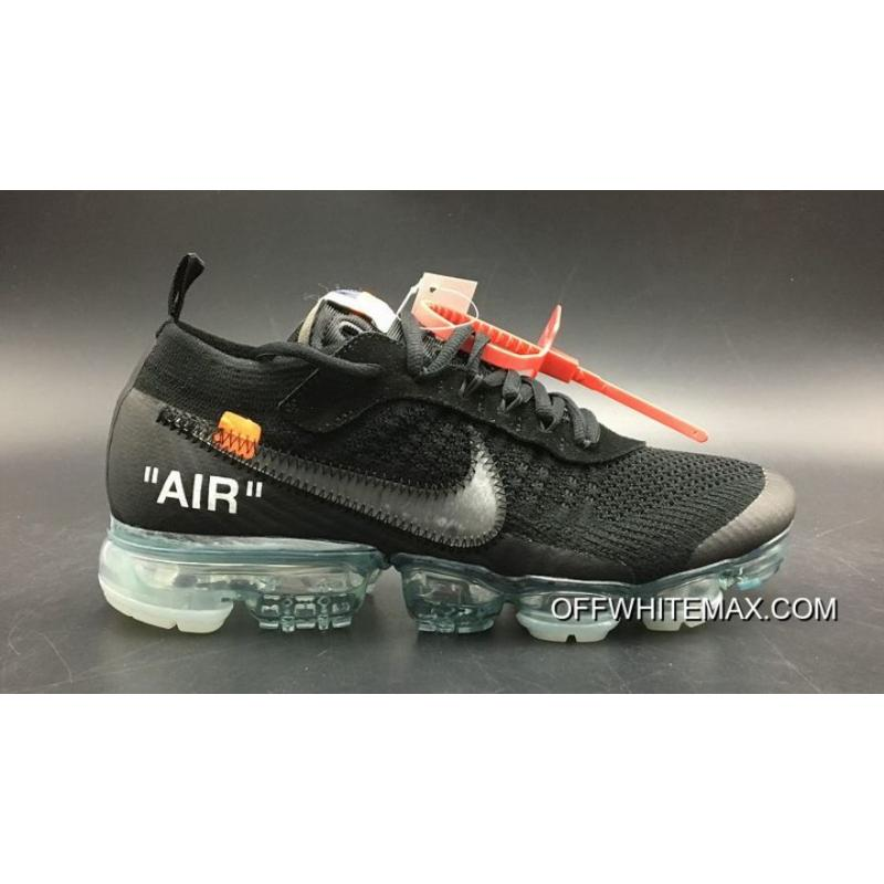 super popular 338da 0a5bd New Style Women Nike Air VaporMax 2018 Flyknit Sneakers SKU 81605-216 ...