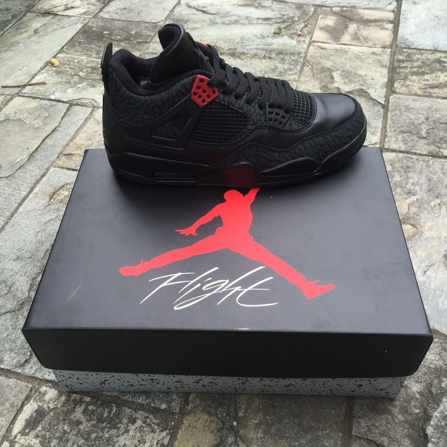 lowest price 077dd 36732 Top Deals Air Jordan 3Lab4 Black And Infrared 23