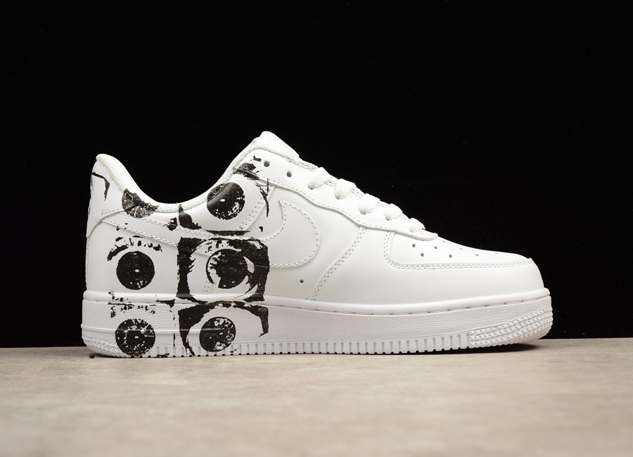 Adquisición Permanecer auxiliar  Online Supreme X Des GARÇONS X Nike Air Force 1, Price: $80.10 ...