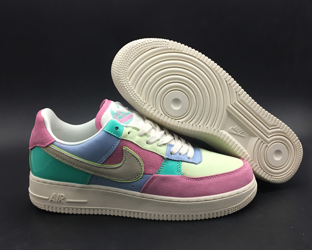 Super Deals Nike Air Force 1 Low 'Easter Egg'