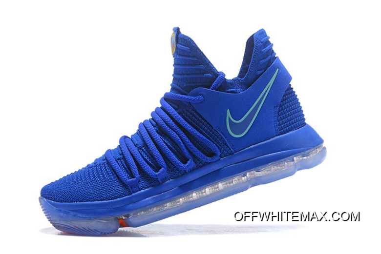 0fddfff112d Nike KD 10  City Edition  897815-402 Best