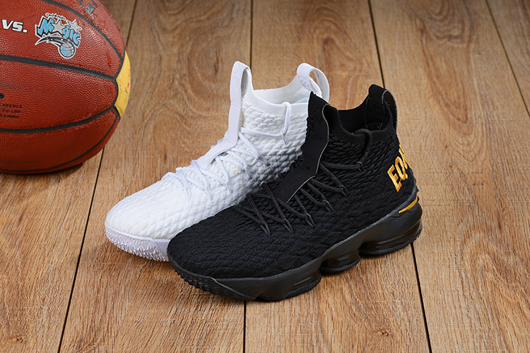 ba893a0f4d5 New Style Nike LeBron 15  Equality  PE Mismatched Pack