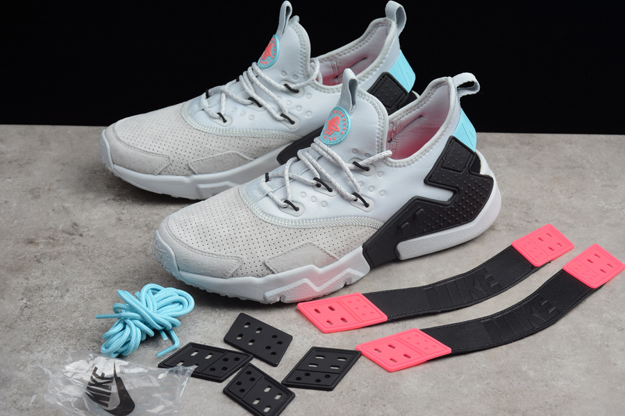 "ac205e4822c11 Nike Air Huarache Drift ""South Beach"" New Year Deals"
