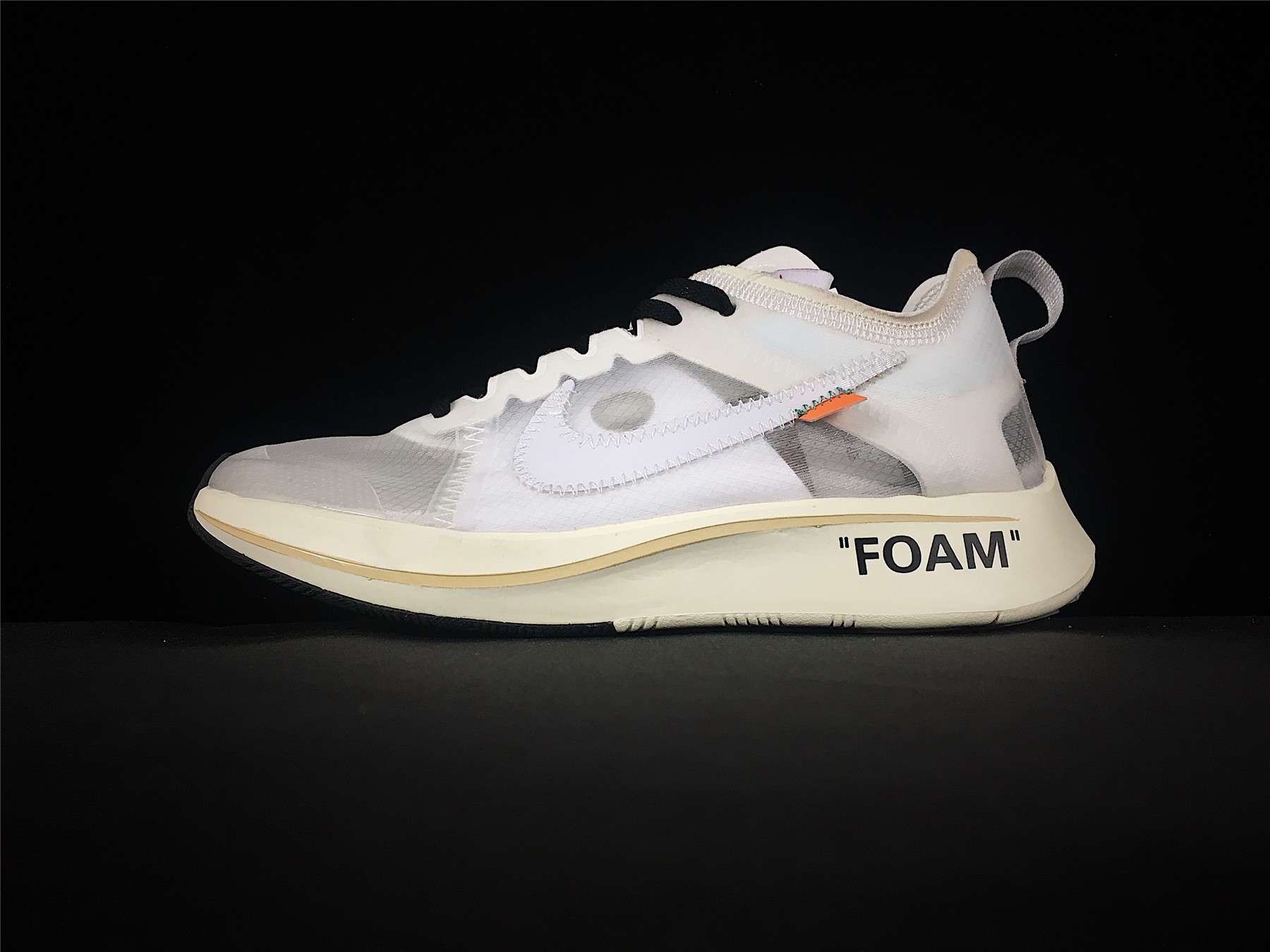 free shipping c33fc a9dbe New Release Nike The Ten Zoom Fly  Off White