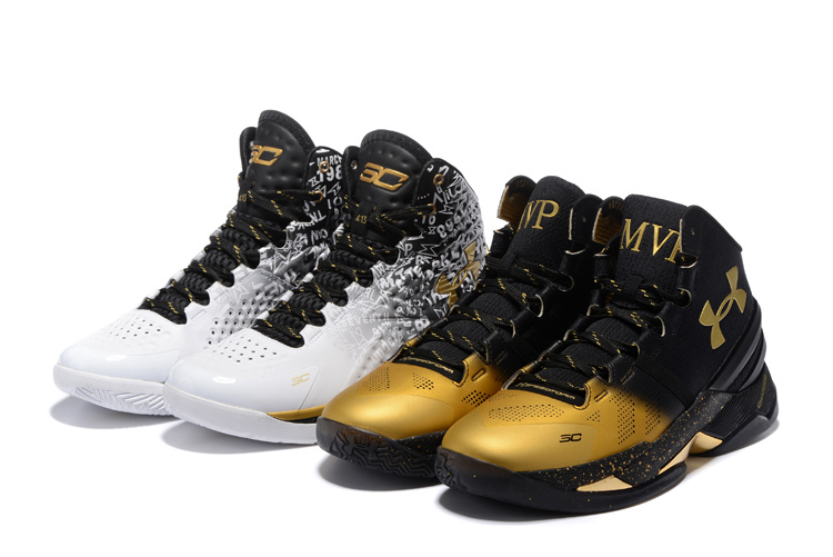 7c683e34a3b Under Armour Curry 2  MVP  Back To Back Pack Discount
