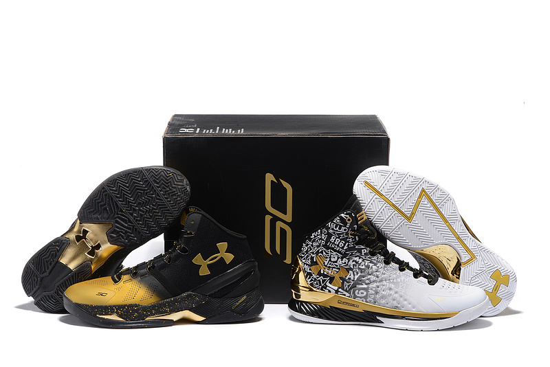 separation shoes 648aa f8253 Under Armour Curry 2  MVP  Back To Back Pack Discount
