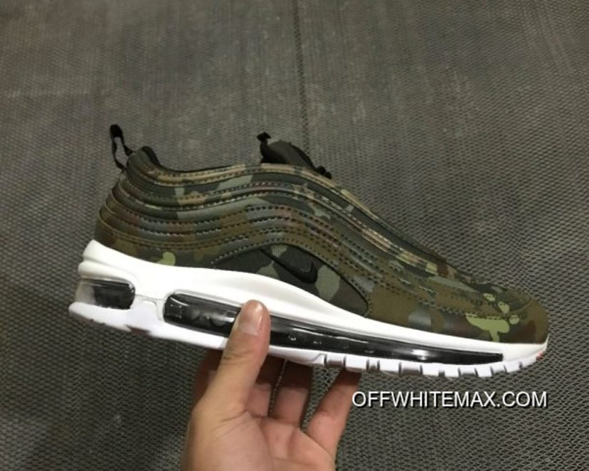 dc7b8653c64d New Year Deals Nike Air Max 97 Country Camo France