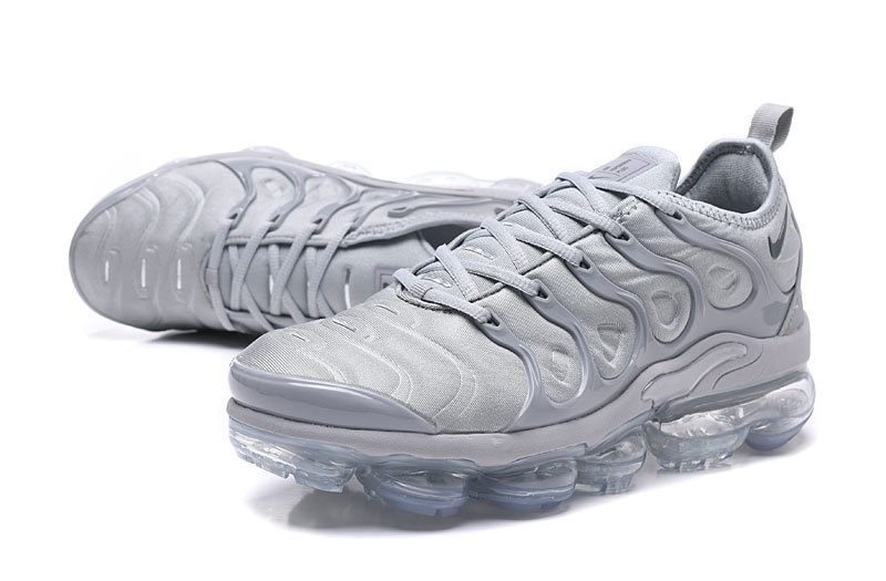 Best Nike Vapormax Plus Wolf Grey Price 93 68 Off White Store