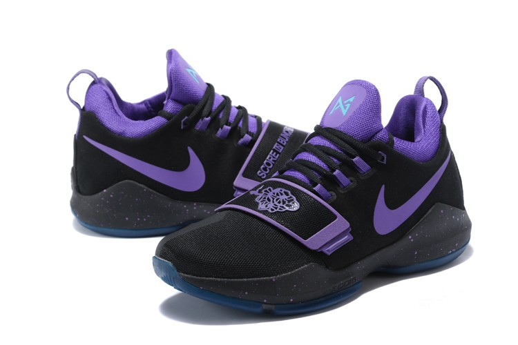 fc3e5b28ba8d New Release Nike PG 1  Grape  Black And Court Purple-Hyper Grape ...
